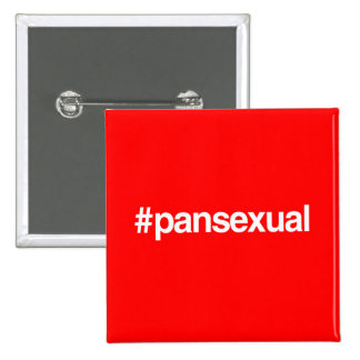 HASHTAG PANSEXUAL PIN CUADRADO