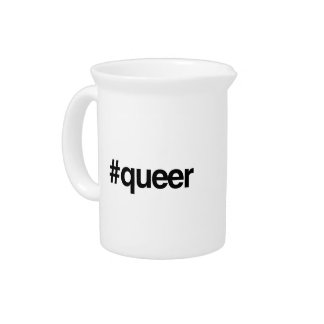 HASHTAG QUEER - png Pitchers