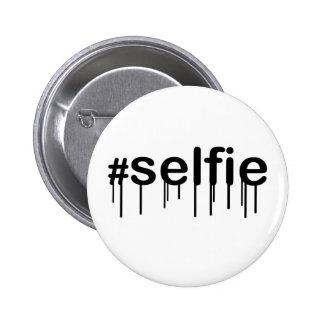 Hashtag Selfie Drooling