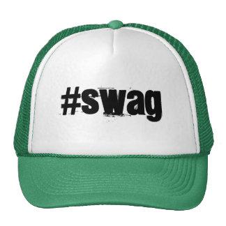 Hashtag Swag Trucker Hat