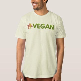 Hashtag Vegan T-Shirt