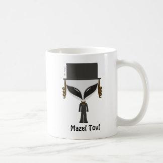 Hasidic Jew Mug