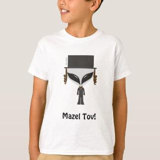 Hasidic Jew Tee - Kids