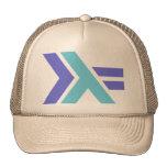 Haskell Trucker Hat
