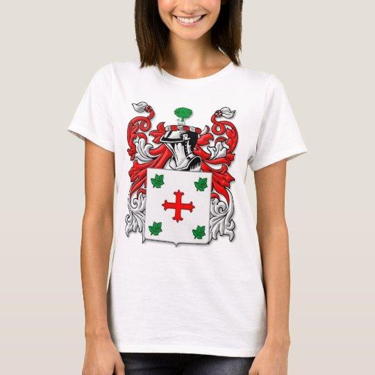 Haslam Coat of Arms T-Shirt