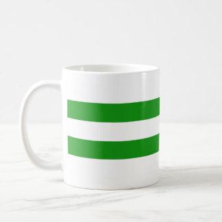 Hasseltvlag, Belgium Classic White Coffee Mug