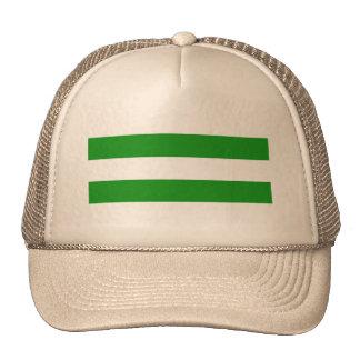 Hasseltvlag, Belgium Trucker Hat