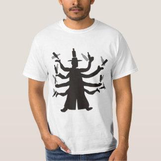 Hassidic Bottle Dance T-Shirt