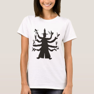 Hassidic Bottle Dance T-Shirt