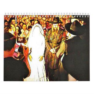 Hassidic Wedding Calendar