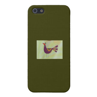 Hassina Speck Case iPhone 5 Covers