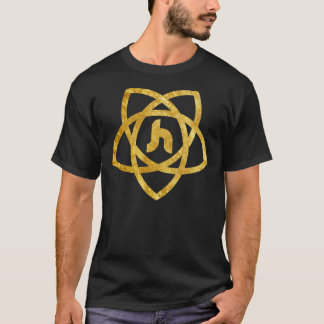 Hasson Brand (Gold Edition) T-Shirt
