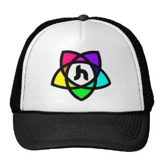 Hasson Brand Trucker Hat