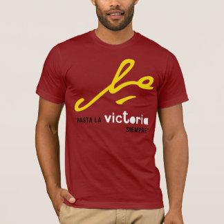 """Hasta la Victoria """"El Che"""" T-Shirt"""