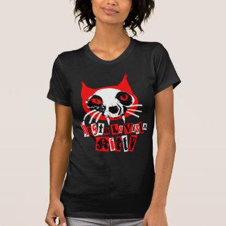 Hasta La Vista Kitty !!! T-Shirt