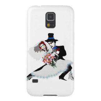 'Hasta muerte háganos la parte - día del boda Carcasa Para Galaxy S5
