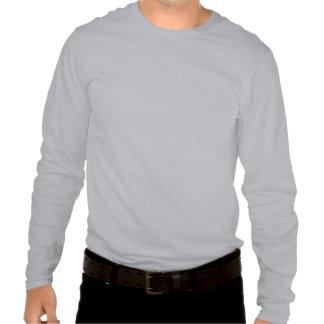 hasta camiseta