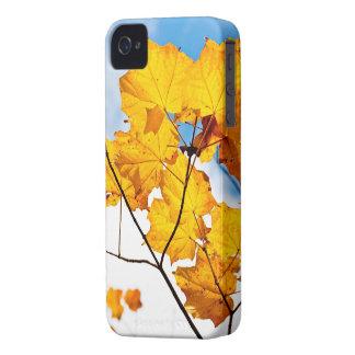 hasta una conclusión iPhone 4 Case-Mate cárcasa