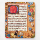 Hasting Book of Hours Mousepad