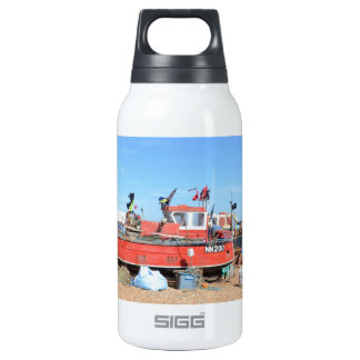 Hastings Fishing Boat Insulated Water Bottle