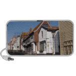 Hastings histórico portátil altavoz
