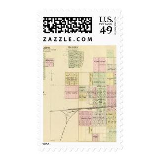 Hastings, Nebraska Stamp