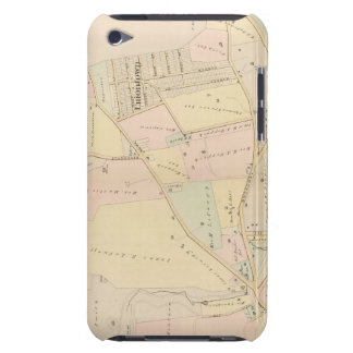 Hastings, New York iPod Touch Case