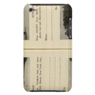 Hastings New York City iPod Touch Cases