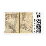 Hastings, New  York Postage