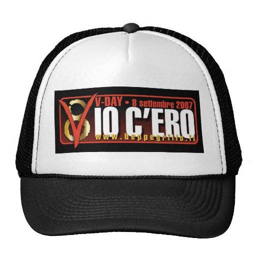 Hat # 1