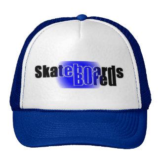 Hat#2 Gorros Bordados