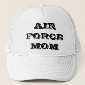 Hat Air Force Mom