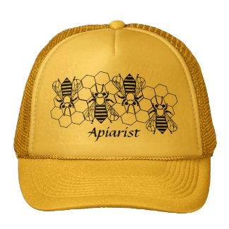 Hat - Apiarist