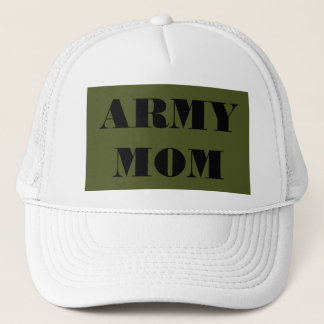 Hat Army Mom