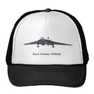 Hat - Avro Vulcan XH558