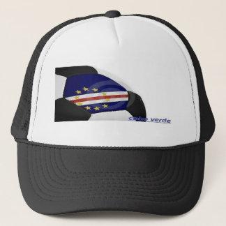 hat ball Cape Verde