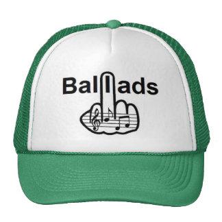 Hat Ballads Flip
