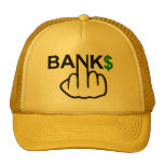 Hat Banks Corrupt