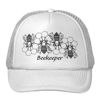 Hat - Beekeeper