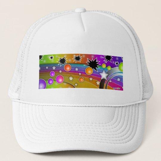 Hat - BIG BANG POP ART