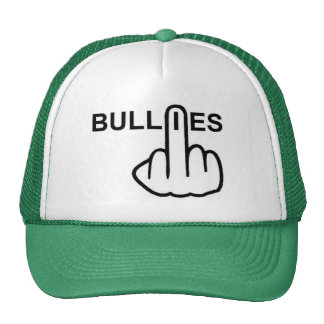 Hat Bullies Bother