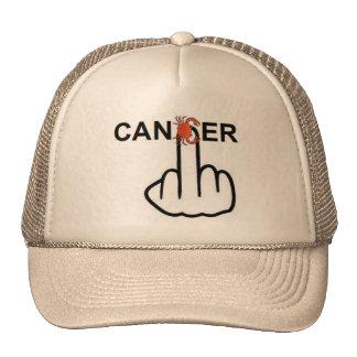 Hat Cancer Flip