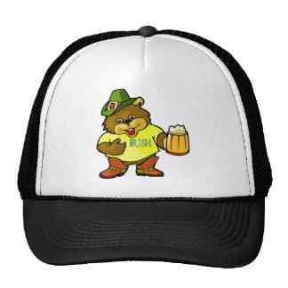Hat Cap-Happy St Paddy s Day Irish