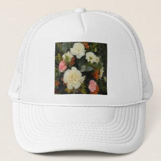 Hat Carnation Bouquet