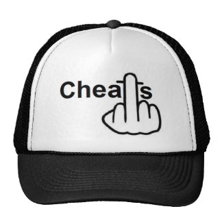 Hat Cheats Flip