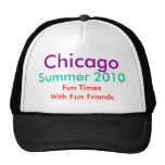 HAT, Chicago, Summer 2010, Fun Times  TH1