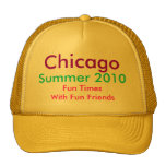Hat, Chicago, Summer 2010, Fun Times  TH3
