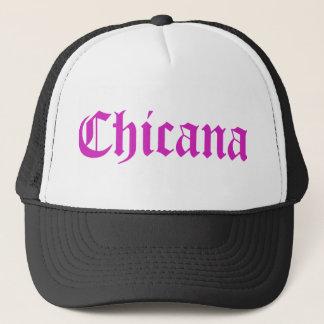 Hat Chicana