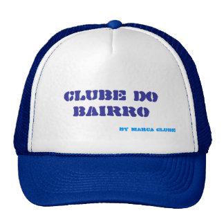 Hat Club of the Quarter