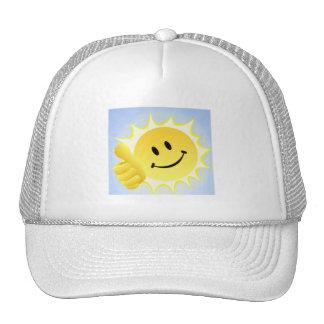 Hat_Congratulations Trucker Hat